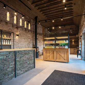 Scotland's First Vodka Distillery Experience Opens To The Public