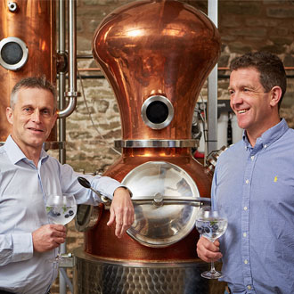 Fruit Farming Friends Launch New Spirits Brand