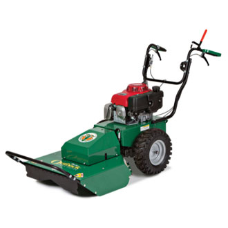 Billy Goat Series Brushcutter Mower