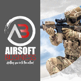 Airsoft, one of the fastest growing combat simulation activities in the UK!