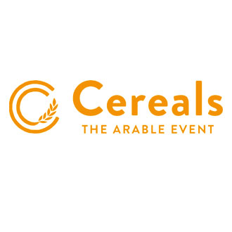 Cereals Event logo