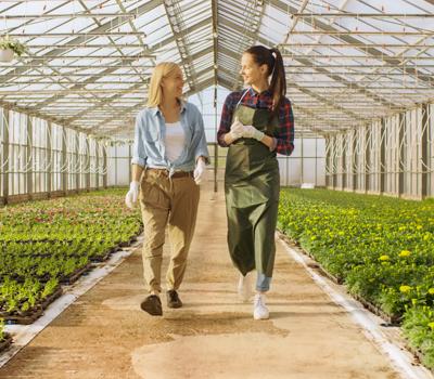 farming universities