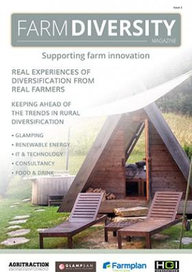 Farm Diversity Magazine issue 1