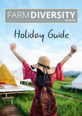 Holiday Guide Front Cover